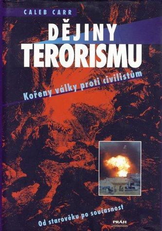 Dějiny terorismu