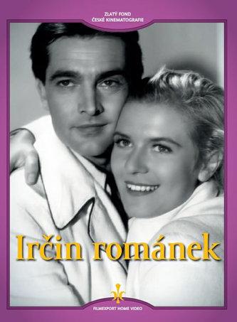 Irčin románek - DVD (digipack)