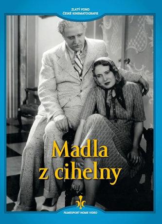 Madla z cihelny - DVD (digipack)