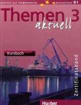 Themen 3 aktuell Kursbuch