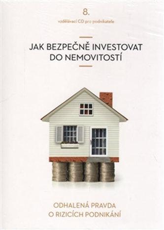 CD-Jak bezpečně investovat do nemovitostí