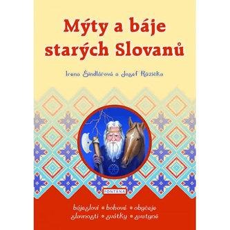Mýty a báje starých Slovanů