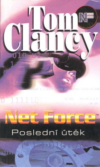 Net Force - Poslední útěk (PB)