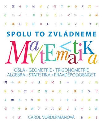 Matematika - Spolu to zvládneme