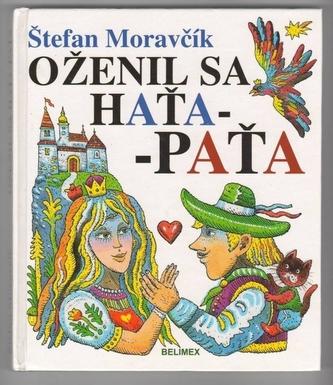Oženil sa Haťa-Paťa