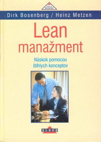 Lean manažment