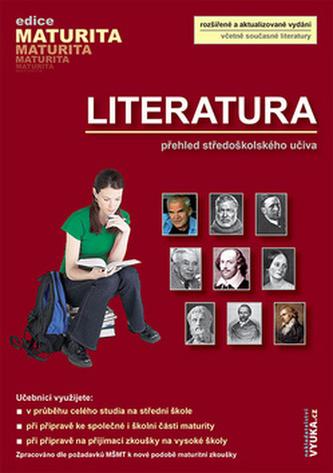 Literatura - Taťána Polášková; Dagmar Milotová; Zuzana Dvořáková
