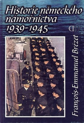 Historie německého námořn. 1939-1945