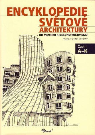 Encyklopedie světové architektury