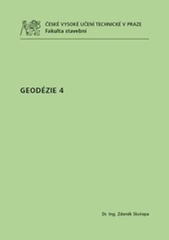 Geodézie 4