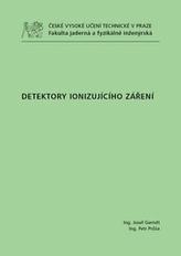 Detektory ionizujícího záření