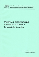Praktika z biomedicínské a klinické techniky 2.