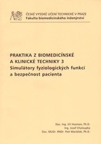 Praktika z biomedicínské a klinické techniky 3.