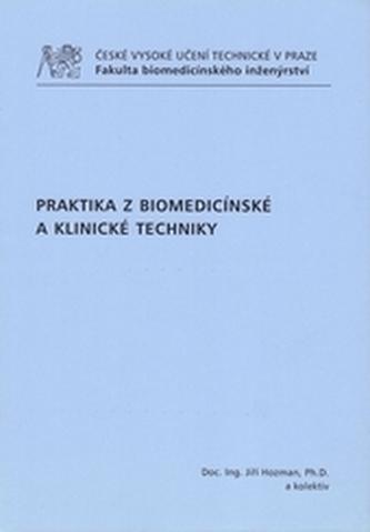 Praktika z biomedicínské a klinické techniky