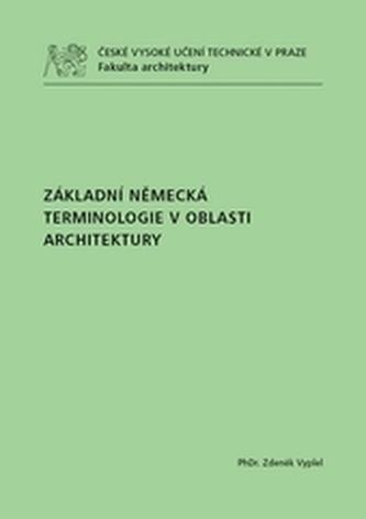 Základní německá terminologie v oblasti architektury