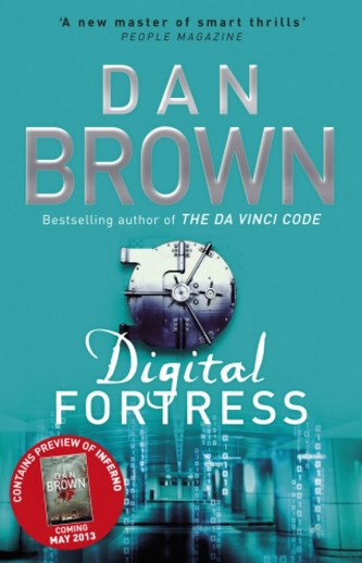 Digital Fortress - ( Limited Edition )