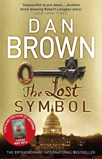 The Lost Symbol - ( Limited Edition )