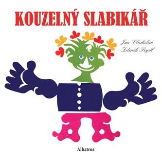 Kouzelný slabikář - Jan Vladislav