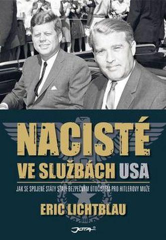Nacisté ve službách USA