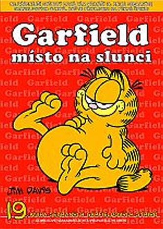 Garfield místo na slunci (č.19)