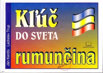 Kľúč do sveta - rumunčina