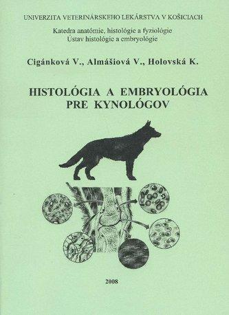Histológia a embryológia pre kynológov