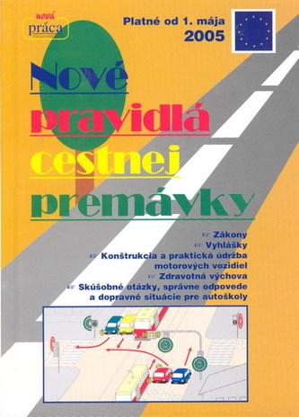 Nové pravidlá cestnej premávky-TV -1.5.2005
