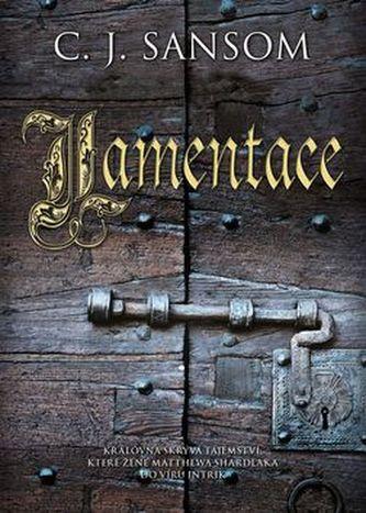 Lamentace - C.J. Sanson