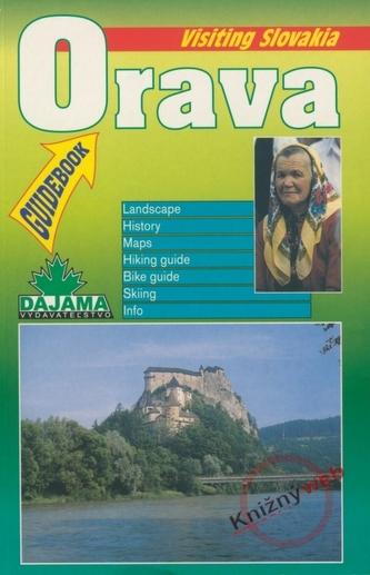 Orava - Visiting Slovakia