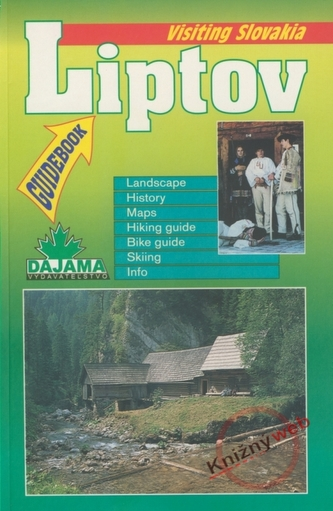 Liptov - Visiting Slovakia