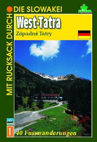 West-Tatra - Západné Tatry (1)