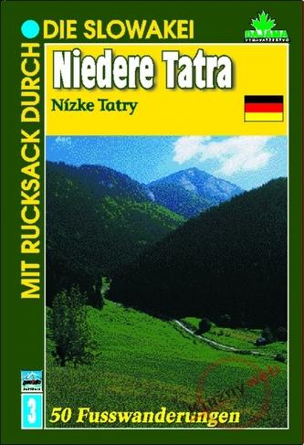 Niedere Tatra - Nízke Tatry (3)