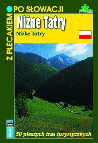 Niźne Tatry - Nízke Tatry (3)