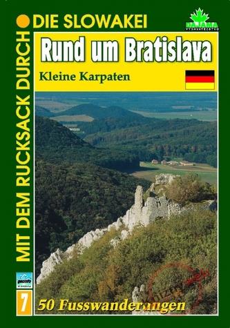 Rund um Bratislava - Kleine Karpaten (7)