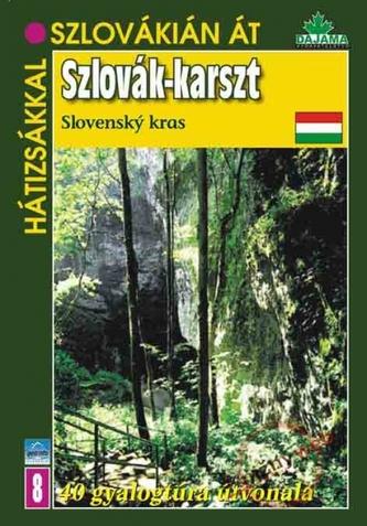 Szlovák-karszt - Slovenský kras (8)