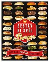 Sestav si svůj burger
