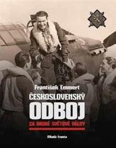 Československý odboj za druhé světové války