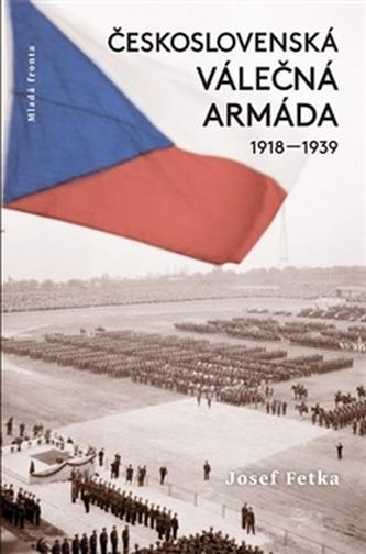 Československá válečná armáda 1918–1939