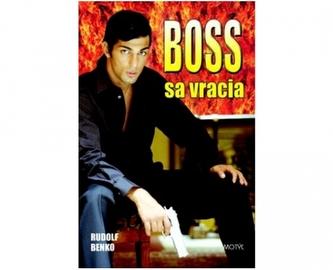 Boss sa vracia