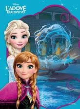 Ľadové kráľovstvo - Z rozprávky do rozprávky