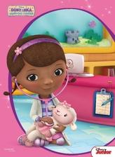 Doktorka plyšových hračiek - Z rozprávky do rozprávky