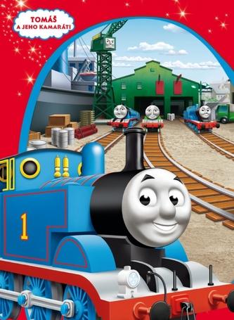 Tomáš a jeho kamaráti - Z rozprávky do rozprávky