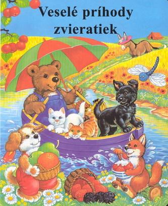 Veselé príhody zvieratiek