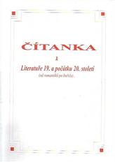 Čítanka k literatuře 19. a počátku 20. století