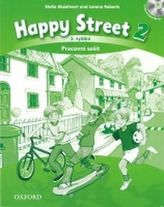 Happy Street 3rd Edition 2