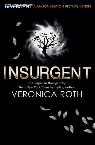 Insurgent (Adult Edition)