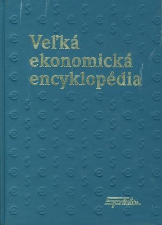 Veľká ekonomická encyklopédia