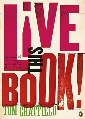 Live This Book