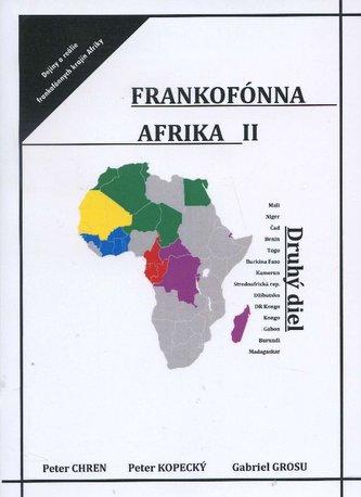 Frankofónná Afrika II