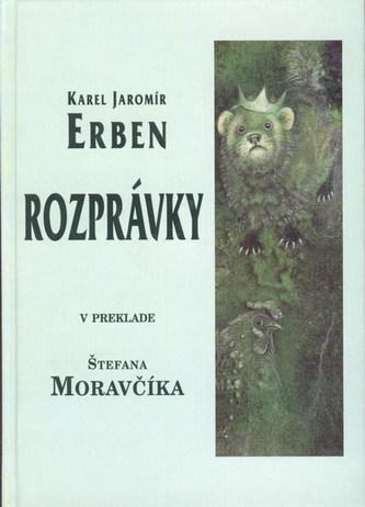 Rozprávky v preklade Štefana Moravčíka
